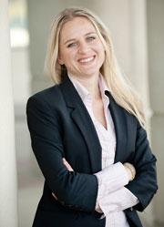 Dr Emma Seppala