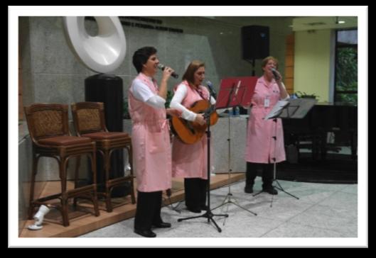 Tardes Musicais