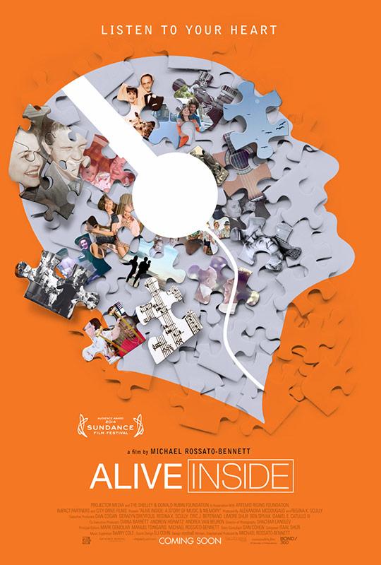 Alive Inside documentário