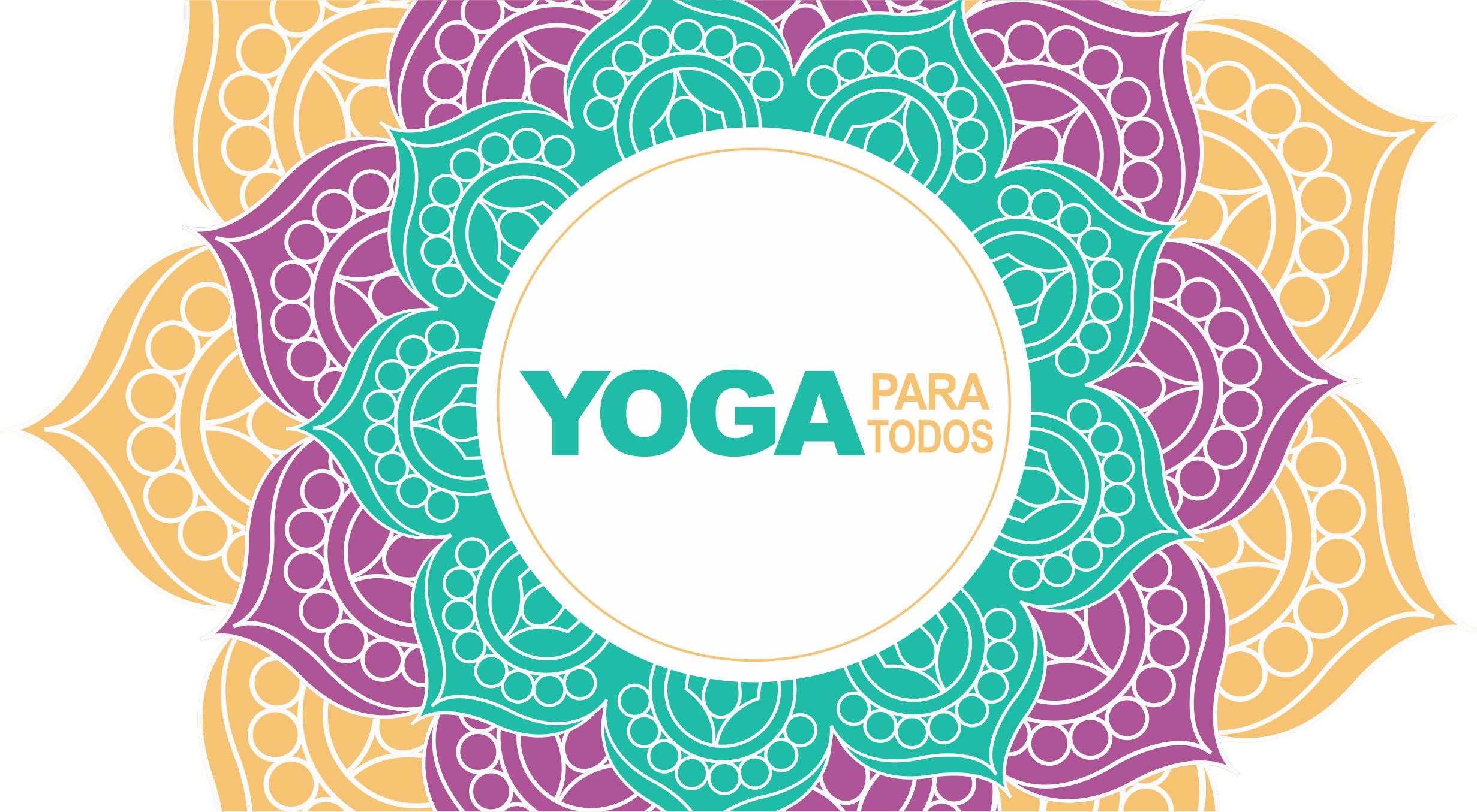 Yoga Para Todos - Quero Harmonia