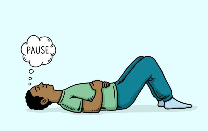respiração coerente